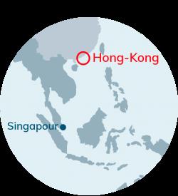 Hong Kong Singapour Carte.Vos Projets Informatiques Sur La Region De Hong Kong